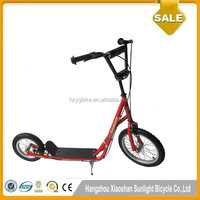 Good Quality product kids kick scooter, foot scooter,adult kick scooter big wheels