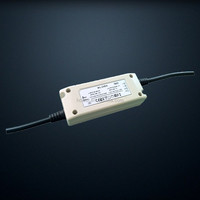 300ma 350ma 55V DALI 15x1w dimmable LED DRIVER