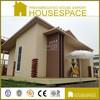 Nice Designed Solid Comfortable Modular Demountable Prefab Log Home