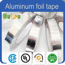 Fiberglass Mesh Cloth Laminated Aluminum Foil Insulation Tape
