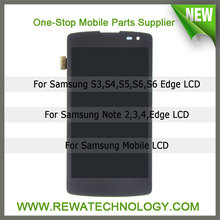 High Quality LCD for Samsung i9500 with Screen Touch
