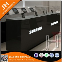 Mobile Phone Shop Counter And Stand