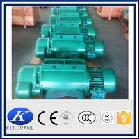 Factory supply wire rope light duty electric hoist