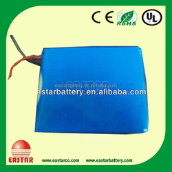 OEM Best Quality Lithium Battery for scooter