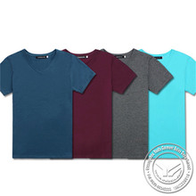 200 grams made in China spandex/cotton popular children wear tshirt