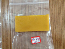 Golden supplier yellow beeswax manufacture