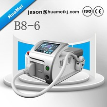 fast hair removal 808 diode laser