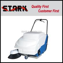 SDK800 mini sweeper, mini street sweeper,mini push street sweeper