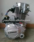 150cc motores de motocicletas chinesas( eletrônico- 05)