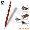 Shibell laser antenna pen pencil cap eraser black mini gel pen