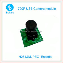 network camera module 720P USB camera linux andriod