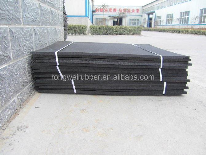 PE foam Expansion joint filler board