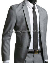 Men's slim suit business suits