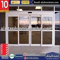 Australia Standard Automatic sliding door