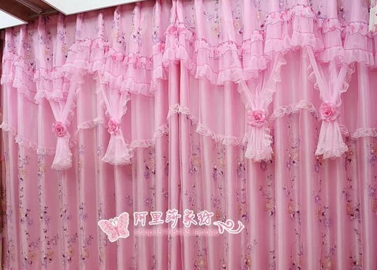 Wholesale Fashion Gauze Window Curtain Modern Curtains For Living ...