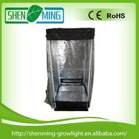 240x240x200cm mylar indoor greenhouse grow tent