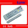 Customized Standard universal remote control