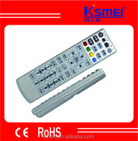 Customized Standard universal remote control