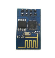 Application of intelligent WIFI wireless module circuit design scheme of things the development of circuit board manufacturers