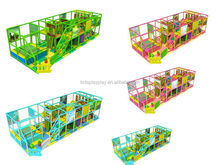 Super quality/new coming/toddler soft inside playground candy