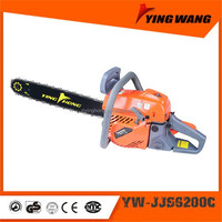 echo chainsaw for sale YW-JJS6200C