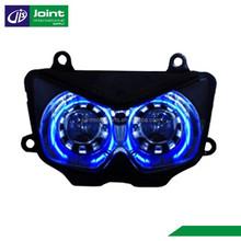 For Kawasaki Ninja 250-2010 Motorcycle HID Xenon Light Xenon Super Vision HID Conversion Kit