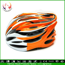 Promotional fashion models EPS shock absorb liner road bicycle helmet,PVC bicycle helmet