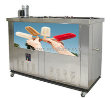 promotion pop ice making / ice lolly machine made by factory low price