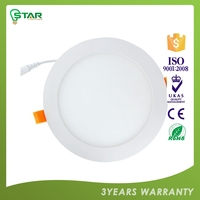 Quality Guaranteed Customized Oem Wholesale Ce ,Rohs Certified Reflected Ceiling Led Lighting Panel