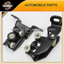 Hierro industrial deslizante rodillo de la puerta de auto repuestos para FORD TRANSIT 2000