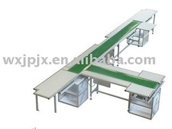 KP-Assembly line, conveyor, conveying line