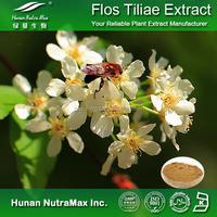 Flos Tiliae Powder Extract 4:1 5:1 10:1 20:1