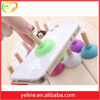 factory price little body toilet Holder For Smart Mobile Phone