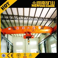 Best Selling 10 Ton Industrial Used Forge Foundry Overhead Crane Price From Professional Manufacturer