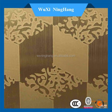 decorative pattern wall board