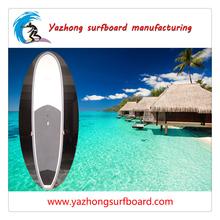 Water sport custom painting design sup paddle board eps surfboard