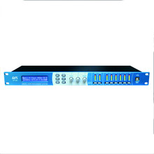 DP260 audio digital karaoke processor
