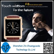 MP3 Player Sport Fitness Pedometer Camera Clock Wireless NFC Bluetooth Bracelet Touch Screen Mobile Cell Phone Wrist Smart Watch