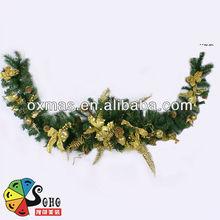 wholesale pvc christmas decoration