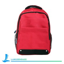 Girl 19 inch polo laptop backpack with Concise and easy design
