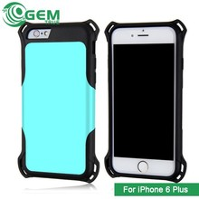 The newest distinctive waterproof cell phone case for iPhone 6 plus