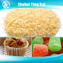 High quality edible gelatin 240 bloom China supplier