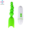 LOVE NEST Silicone Beads Stick adult sex toys personal massager G-spot anal vibrator