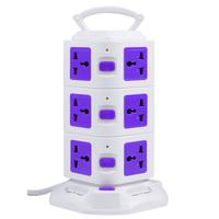 tower pin plugs , tower power socket/USB socket/extension socket