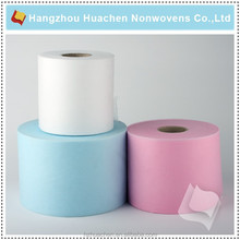 Functionality Nonwoven Fabric for Sterile Disposable Surgical Clothes