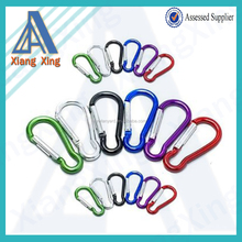 High Quality Hot Selling Mini Carabiner Wholesale