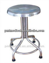 PMT-318 Stainless steel operating stool