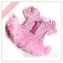 2014 New Design Fancy Smoking Dress Baby Girl Frock Design For Kids
