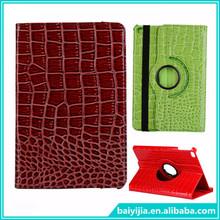 Crocodile Protective Leather Case for ipad mini 4,case for ipad mini 4,for ipad mini 4 case