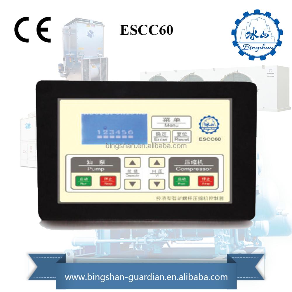 중국 지능형 나사 압축기 PCB 컨트롤러